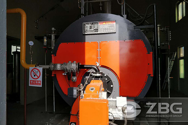 6 Ton Steam Boiler Used in Food Factory-1.jpg
